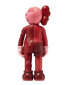 Kaws - Companion Blush (Flayed) 2017