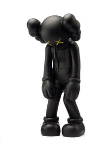 Kaws - Small Lie (Black) 2017