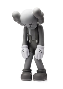 Kaws - Small Lie (Grey) 2017