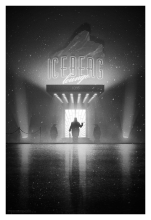 The Penguin - 2019 Marko Manev