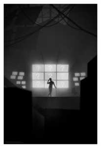The Riddler - 2019 Marko Manev
