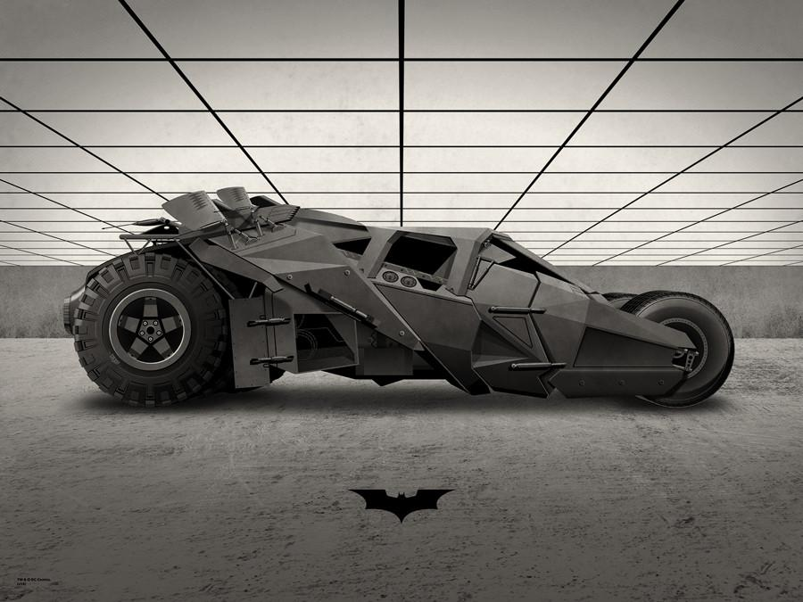 DKNG - The Tumbler 2014