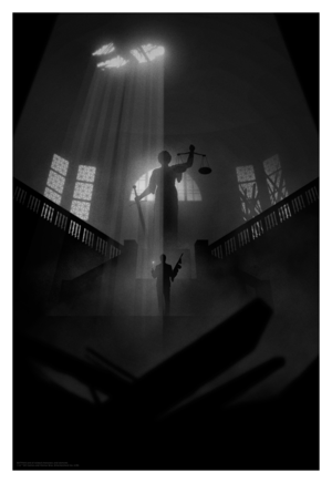 Two Face - 2019 Marko Manev