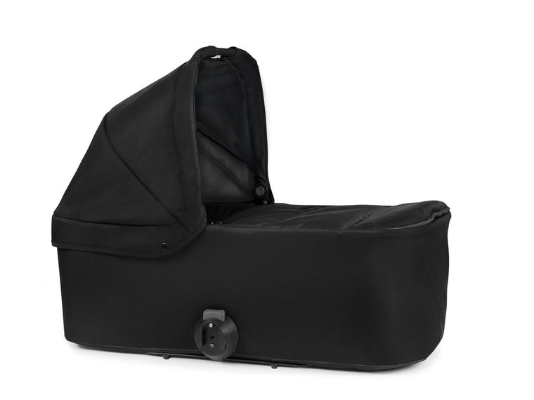 2017 Indie Twin Bassinet / Carrycot