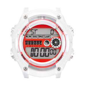 JoyJoy! FIESTA RED : Original Watch Head