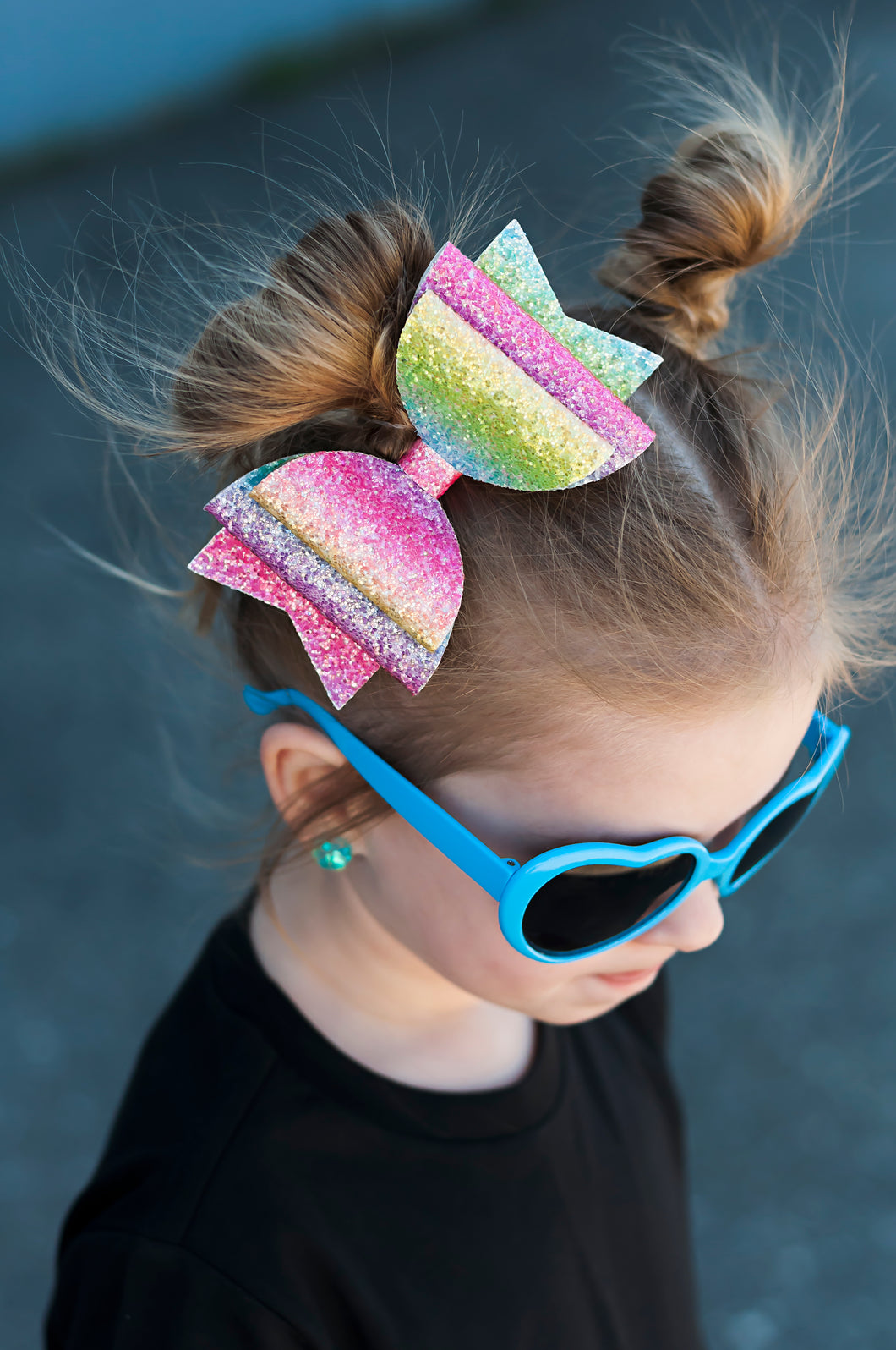 Snocone Dolly Bow