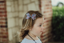Star Spangled Banner Dolly Bow