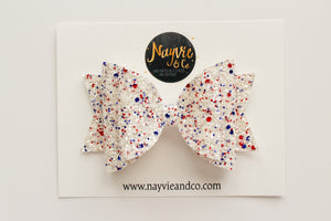 Miss USA Dolly Bow