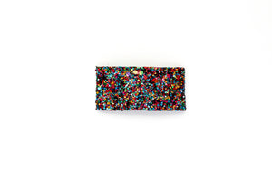 CANDY CRUSH Glitter Snap Clip