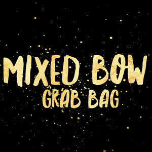Mixed Bow Grab Bag