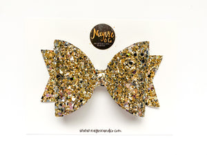 Show Stopper Dolly Bow