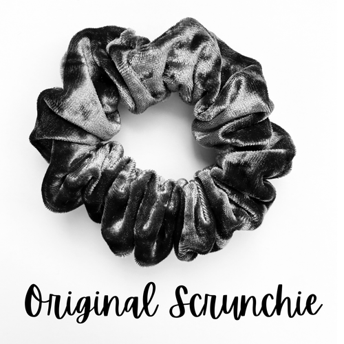 Original Scrunchie