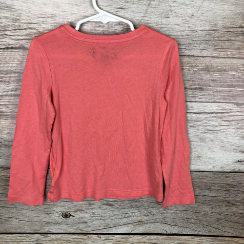 Gap Kids Long Sleeve Top