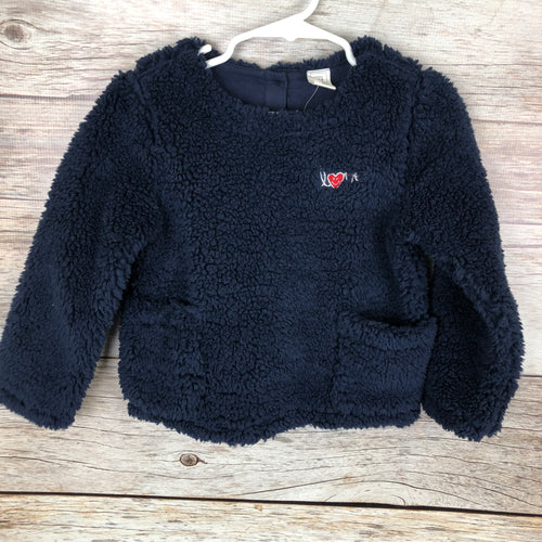 NWT Baby Gap Sweater