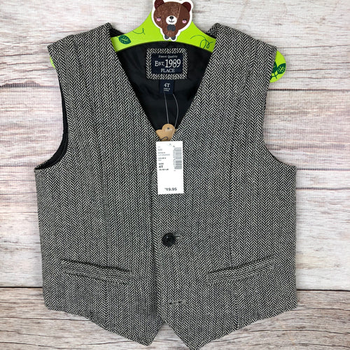 NWT Children's Place Vest