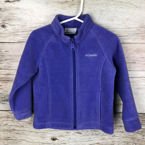 Columbia Fleece
