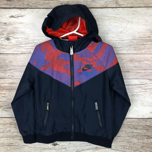 Nike Wind Breaker Jacket