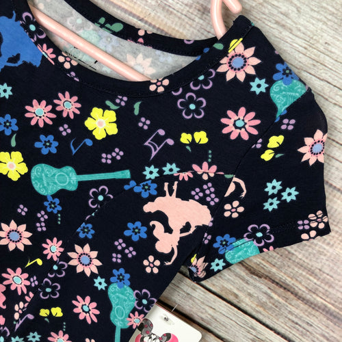 NWT Disney Jumping Bean Dress