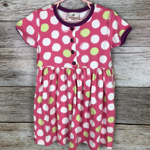 Hanna Andersson Toddler Girl Dress