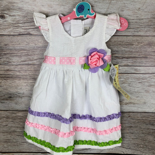 NWT Rare Too! dress