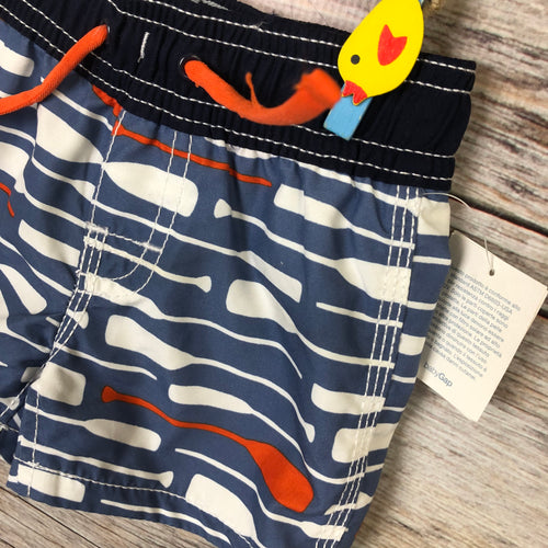NWT Baby Gap Swimsuit