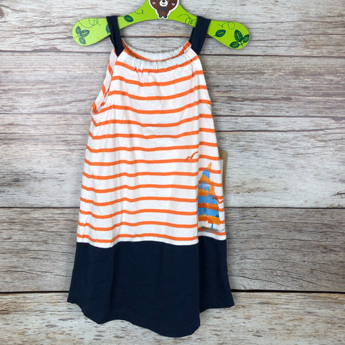 Land's End Cotton Jersey Dress