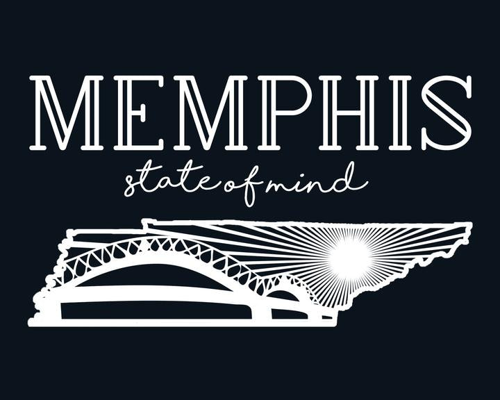 Memphis State of Mind