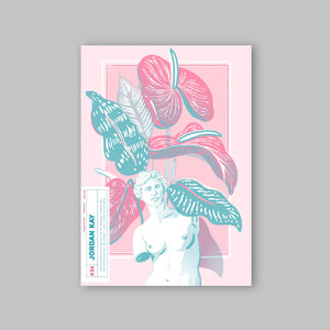 Posterzine® Issue 34 |  Jordan Kay