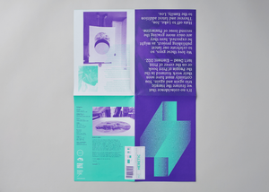 Posterzine® Issue 02 | Heretic