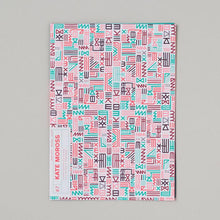 Posterzine™ Issue 07 | Kate Moross