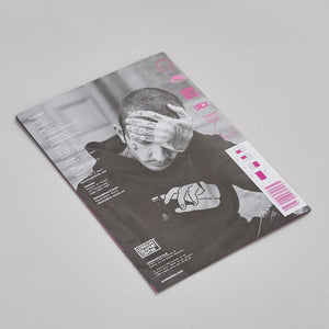 Posterzine™ Issue 10 | Drop Dead