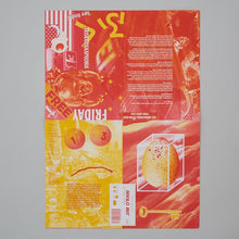 Posterzine™ Issue 13 | Jim O'Raw