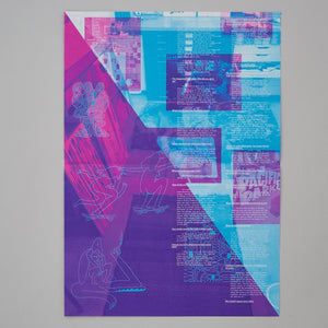 Posterzine™ Issue 14 | Mike Perry