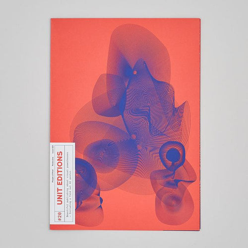 Posterzine® Issue 20 | Unit Editions