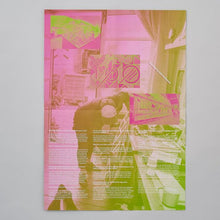 Posterzine™ Issue 22 | Supermundane