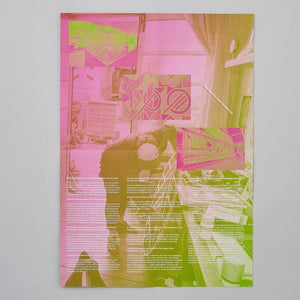 Posterzine® Issue 22 | Supermundane
