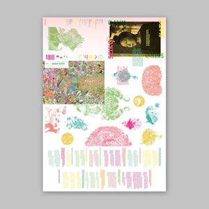 Posterzine™ Issue 26 | Seiko Kato