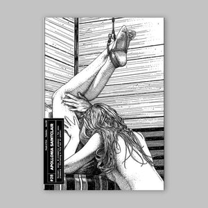 Posterzine™ Issue 28 | Apollonia Saintclair