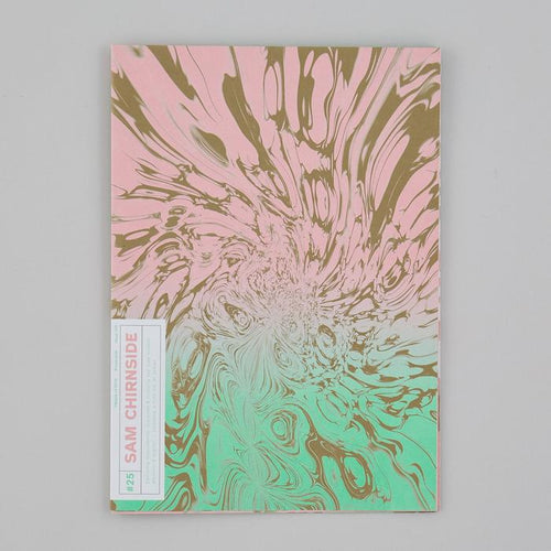 Posterzine™ Issue 25 | Sam Chirnside