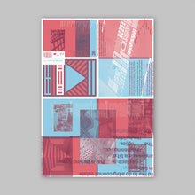 Posterzine™ Issue 32 | Camille Walala