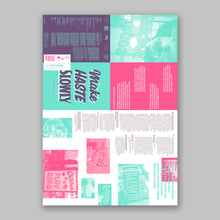 Posterzine™ Issue 36 | Ged Palmer