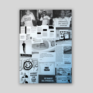 Posterzine™ Issue 41 — Sports Banger