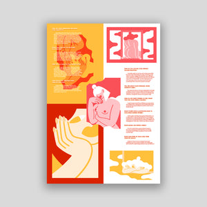 Posterzine® Issue 46 | Marylou Faure