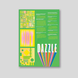 Posterzine™ Issue 48 | Zipeng Zhu