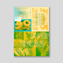 Posterzine™ Issue 52 | James Lewis