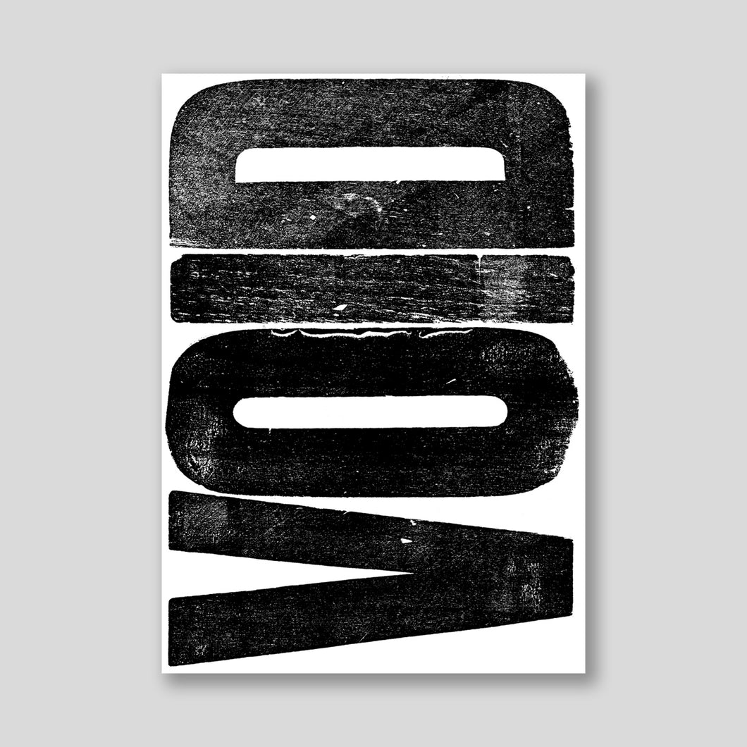 Posterzine® Issue 49 | LE GUN