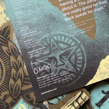 Posterzine® Issue 50 | OBEY GIANT x SNO
