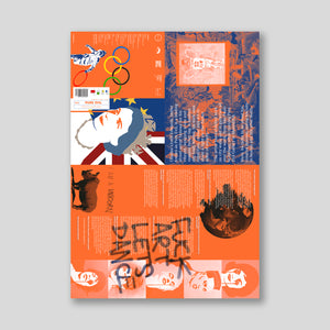 Posterzine™ Issue 53 | Pure Evil