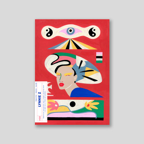 Posterzine® Issue 58 | Lynnie Z