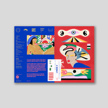 Posterzine™ Issue 58 | Lynnie Z
